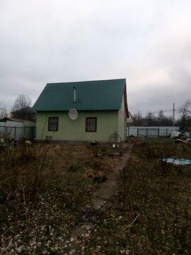 2х эт. дом 49,9 кв.м. (по фатку 85 кв.м.) на земельном участке 8 соток - Фото 2