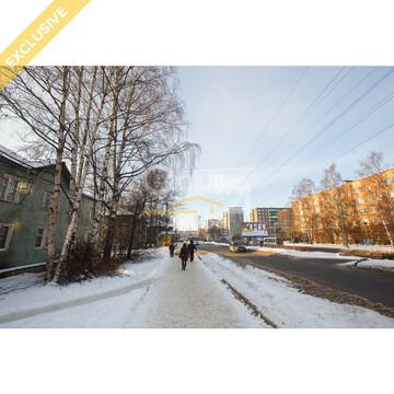 Продажа комнаты на 2/2 этаже на пр-кт Октябрьский, д. 51 - Фото 3