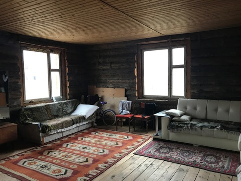 Дом 80 кв.м. с участком 15 соток ул.Полтавская г.Чехов - Фото 3