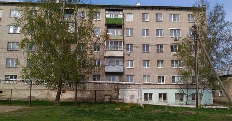 Продается квартира г Тамбов, ул Степная, д 78 - Фото 3
