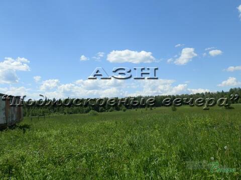 Ярославское ш. 40 км от МКАД, Мартьянково, Участок 250 сот. - Фото 5
