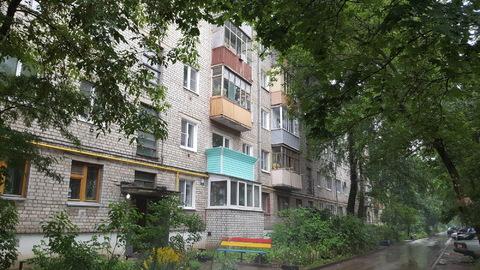 1-комнатная квартира в Приокском - Фото 1