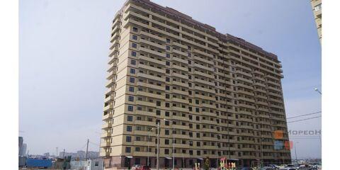 Квартира, Купить квартиру в Краснодаре по недорогой цене, ID объекта - 318614681 - Фото 1