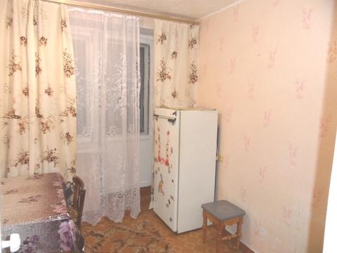 Сдается 1к квартира ул.Ленина 59 Железнодорожный район - Фото 4
