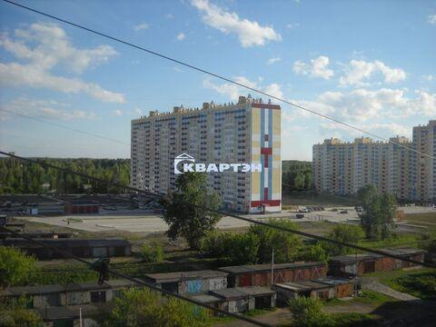 Продажа квартиры, Новосибирск, Ул. Березовая - Фото 1