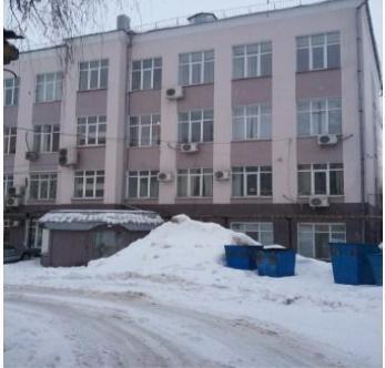 Продажа нежилого здания 1786,9 кв.м, - Фото 4