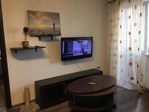Сдается в аренду квартира г Севастополь, ул Коммунистическая, д 15 - Фото 1