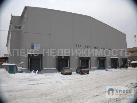 Продажа помещения пл. 3000 м2 под склад, Старая Купавна Горьковское . - Фото 1