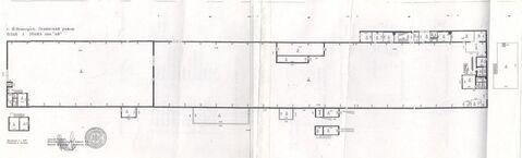 Продам, индустриальная недвижимость, 5145,0 кв.м, Ленинский р-н, . - Фото 1