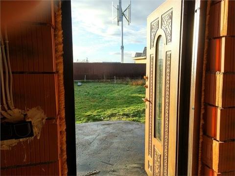Дом в п. Кузнецкое Калининградская область - Фото 4