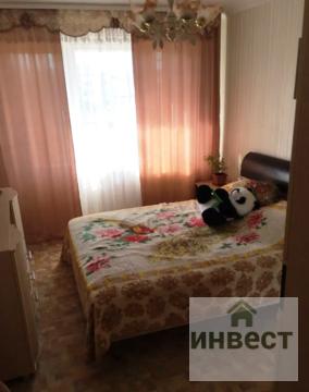 Продается 4-х комнатная квартира, Наро-Фоминский район, пос. Атепцево, - Фото 1