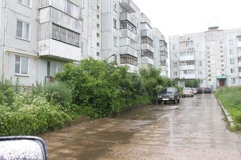 Продаю 2-х комнатную квартиру в г. Кимры, ул. 60 лет Октября, д. 39 А, Купить квартиру в Кимрах по недорогой цене, ID объекта - 320900854 - Фото 1