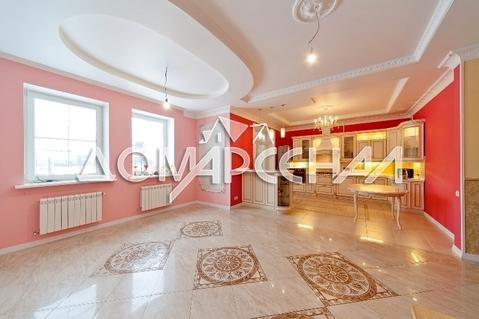 Продажа таунхауса, Троицк, Россия - Фото 1