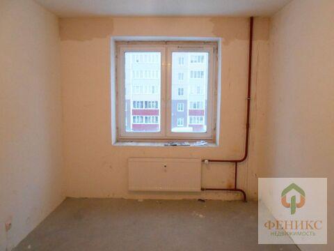 Просторная 3-комнатная квартира с предчистовой отделкой. - Фото 3
