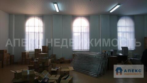 Аренда помещения пл. 150 м2 под производство, , офис и склад Подольск . - Фото 1