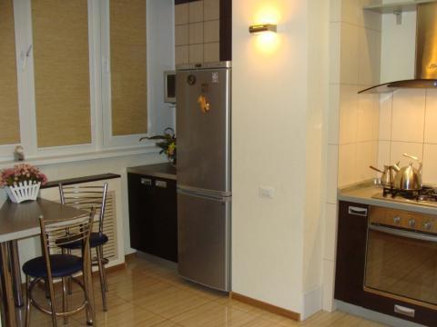 Посуточная аренда 3х ком кв Премиум класса на Ромашке - Фото 4