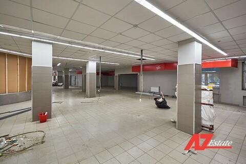Аренда магазина 930 кв.м , м. Улица Ак. Янгеля - Фото 4