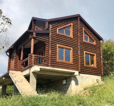 Продаю дом 140кв.м, мкр Светлана в Сочи - Фото 1