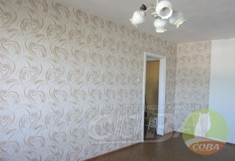 Продажа квартиры, Каскара, Тюменский район, Ул. 67 лет Октября - Фото 3