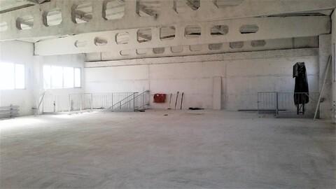Производственное помещение в Красном селе 830м2 - Фото 2