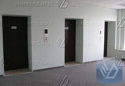 Сдам офис 109 кв.м, бизнес-центр класса B+ «Мастеркова 4» - Фото 4