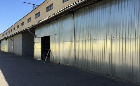 Аренда склада, м. Алтуфьево, М. Алтуфьево - Фото 1