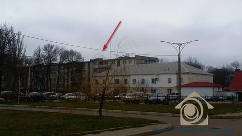 3 комнатная квартира. Красные казармы. 3 этаж. - Фото 1