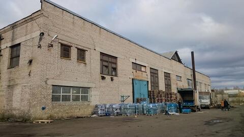 Сдам производственный комплекс 4 884 кв.м. - Фото 2