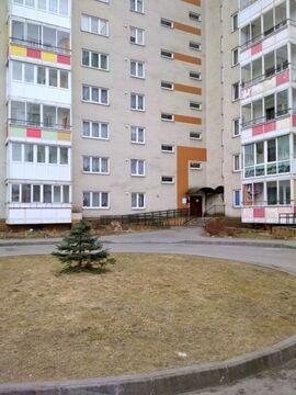 Продажа трехкомнатной квартиры в Калининграде - Фото 3