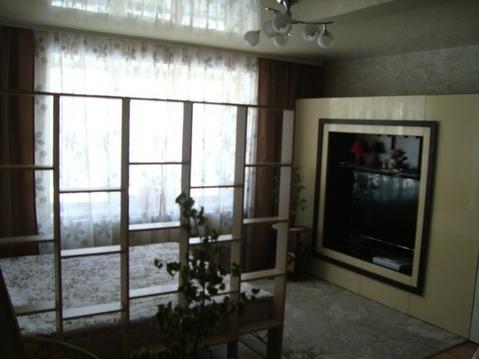 Продам однокомнатную (1-комн.) квартиру, Татьяны Снежиной ул, 43, Н. - Фото 4