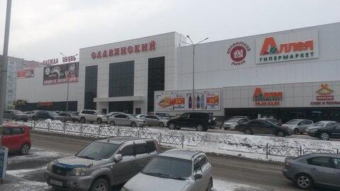 Коммерческая недвижимость, ул. Новосибирская, д.7 - Фото 3