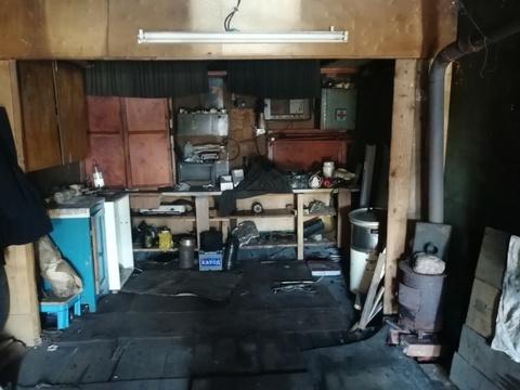 Продаю гараж в Выборге - Фото 1