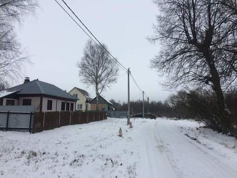 700 000 Руб., Продажа участка, Стремилово, Чеховский район ...