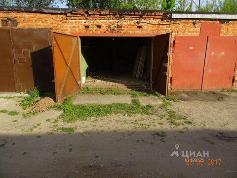 Продажа гаража, Чехов, Чеховский район, Ул. Сенная - Фото 1