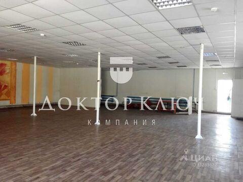 Аренда торгового помещения, Новосибирск, Ул. Толмачевская - Фото 1