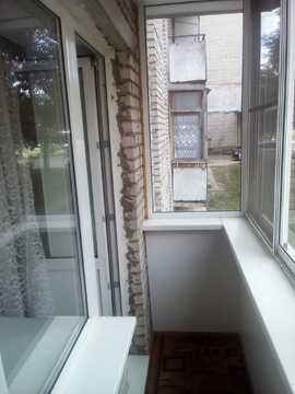 Однокомнатная квартира на ул.Верхняя Дуброва - Фото 2