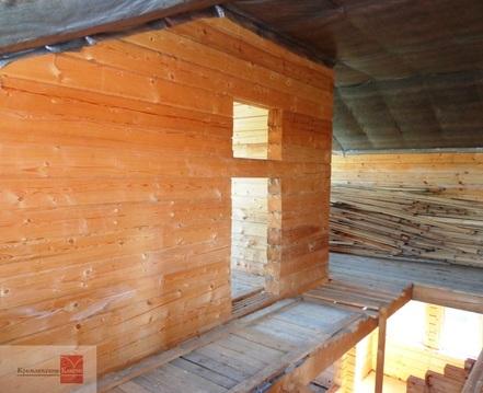 Дом 124 м2 на участке 8 соток, село Лучинское, д. Петушки - Фото 5