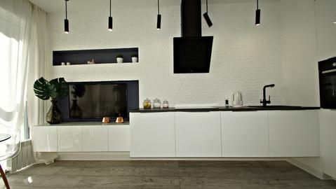 Новая квартира на берегу моря в ЖК Посейдон Сочи - Фото 5