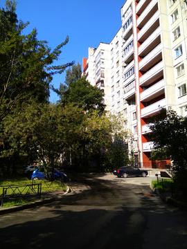 Продажа квартиры, м. Академическая, Ул. Академика Байкова - Фото 1