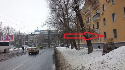 Продажа квартиры, Самара, Красноармейская 106 - Фото 2