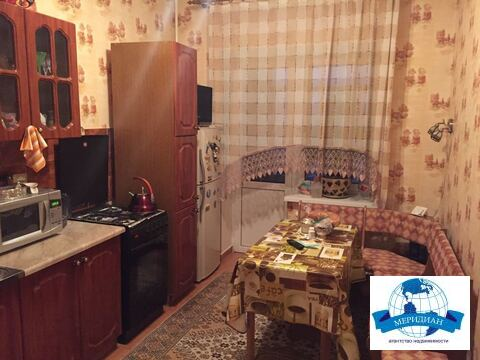 Квартира с панорамным остеклением - Фото 4