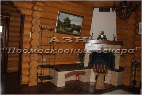 Ленинградское ш. 20 км от МКАД, Мышецкое, Коттедж 300 кв. м - Фото 4