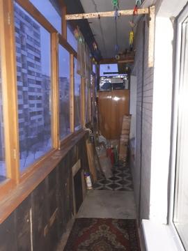 Улица Краснодарская дом 51 корпус 3, 3-комнатная квартира 53 кв.м. - Фото 5