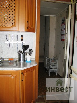 Продается 3х комнатная квартира п.Кокошкино ул.Школьная 2 - Фото 4