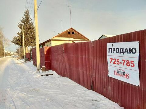 Продажа участка, Пивовариха, Иркутский район, Ул. Рабочая - Фото 4