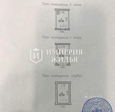 Продажа гаража, Чебоксары, Ул. Урукова - Фото 1