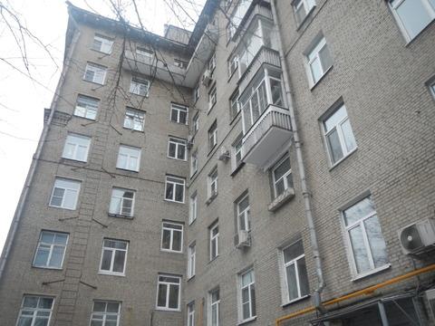 Обмен или продажа -4-х комн.кв.ул.Профсоюзная дом 104 - Фото 1
