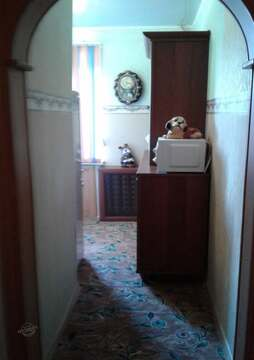 Сдам 1 комн квартиру - Фото 4