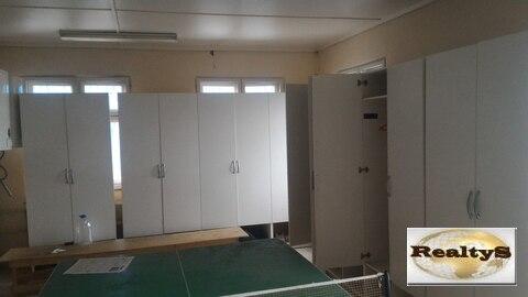 Готовое помещение под мебельное пр-во 1050м2 Подольск - Фото 2