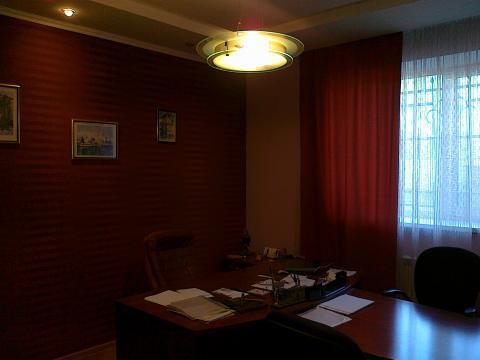 Офисное здание 1155 метров, Ильинская площадь. - Фото 1